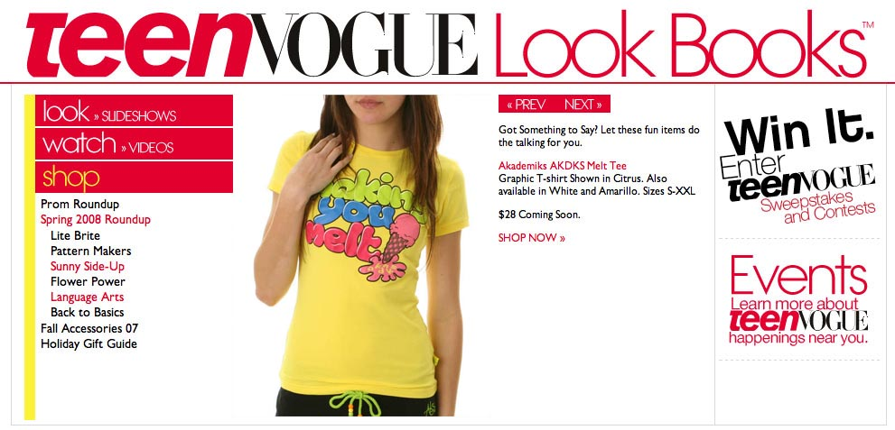 Teen-Vogue